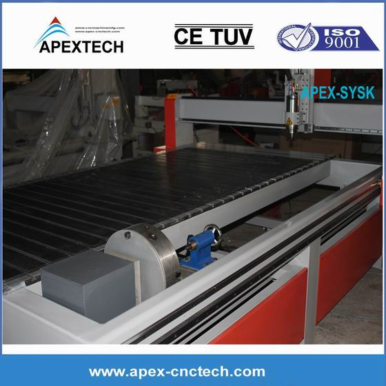 Woodworking Production Line CNC Router for Panel Furniture Cabinet Home Depot(