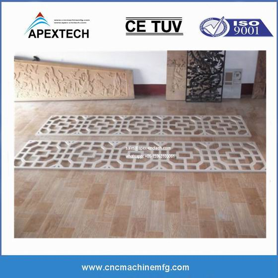 CNC Router Machinery for Woodworking Projects