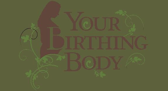 Your Birthing Body Logo