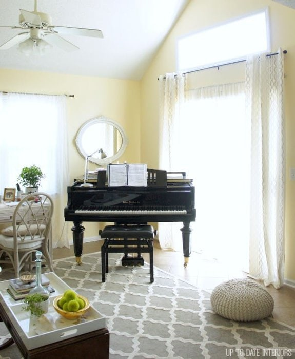 tips for finding long curtains