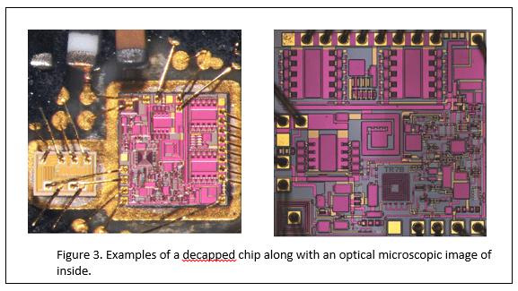 Hardware Reverse Engineering Tools