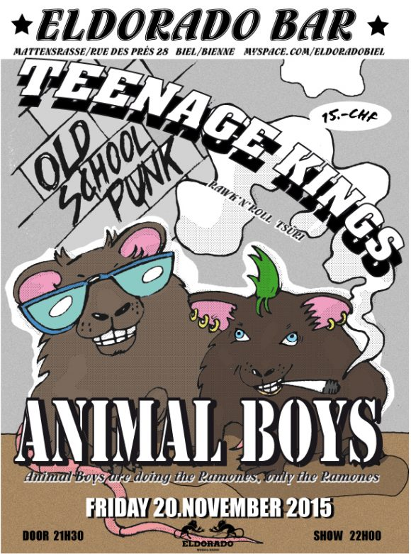 animal boys 1