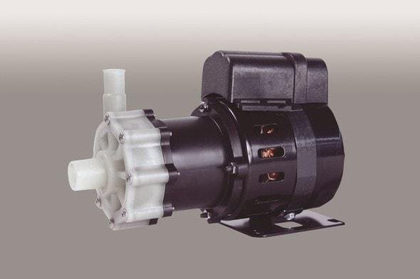 March Pump AC-5A-MD