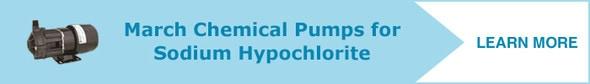 Chemical Resistance of Sodium Hypochlorite