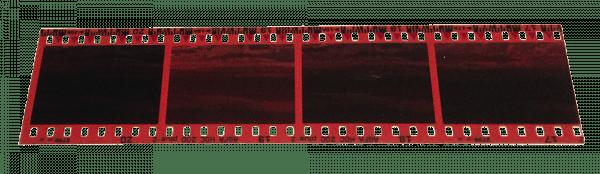 35mm negative transfer