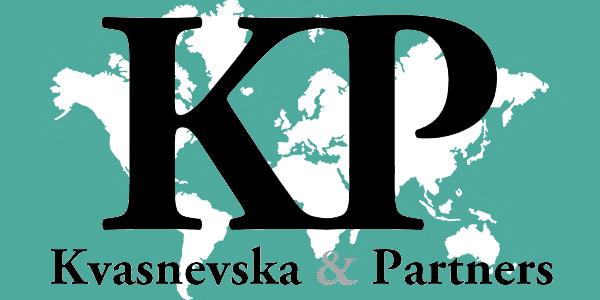 Kvasnevska and Partners