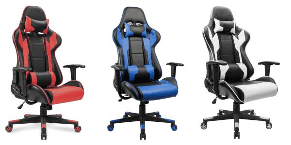 Hybrid gaming chairs e1596210485896