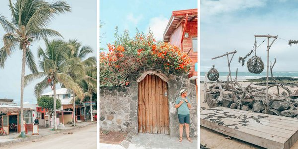 The essential Galapagos Islands packing guide! What to pack for a trip to the Galapagos Islands, plus Galapagos Islands tips and a downloadable guide to this amazing Ecuador travel destination in South America.