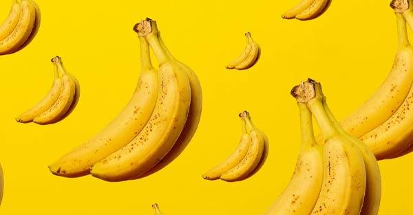 Eat Bananas After Fasting