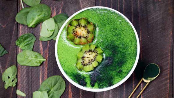 Greens Powder Recipe Ideas