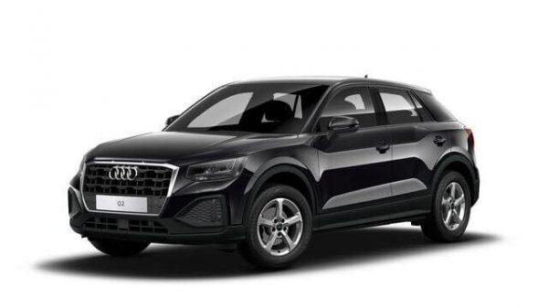 Audi Q2 - XLeasy