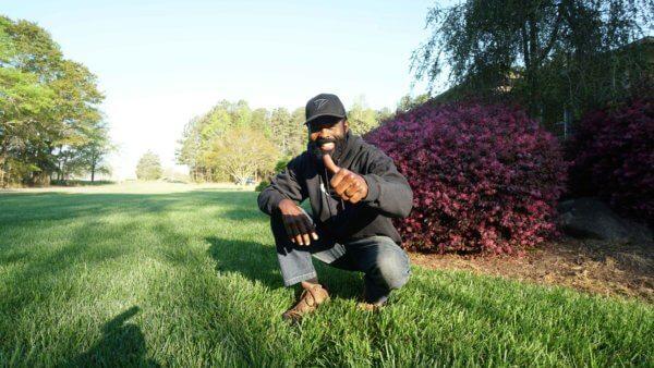 Lawn Striping Pro Tip