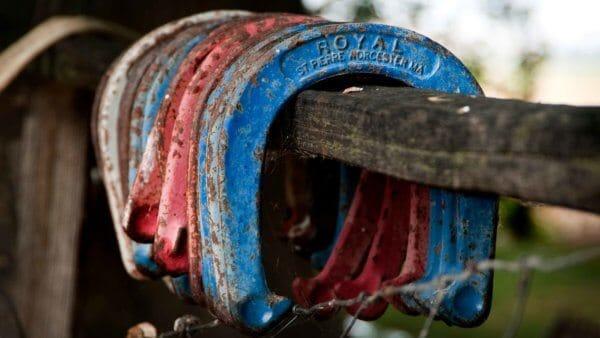 Increase your backyard fun with a DIY horseshoe pit build.