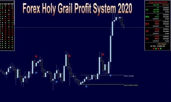 FHG Profit System