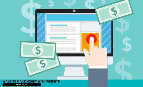 ways-to-make-money-with-website