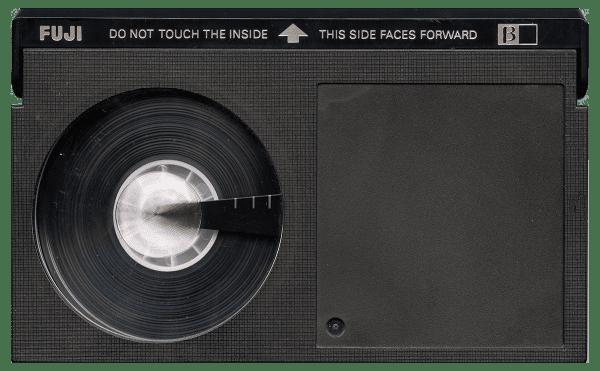 Betamax Transfer