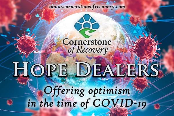 hope in the time of coronavirus