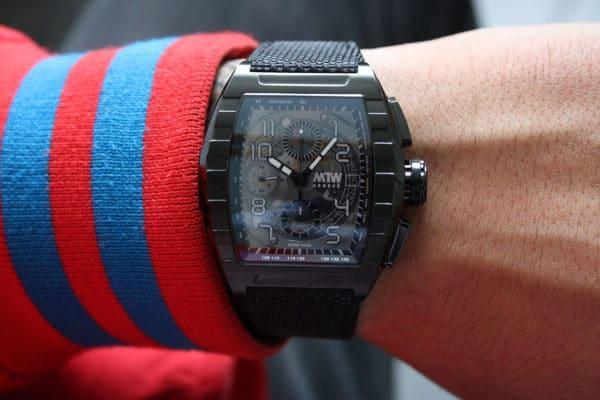 montre suisse mtw
