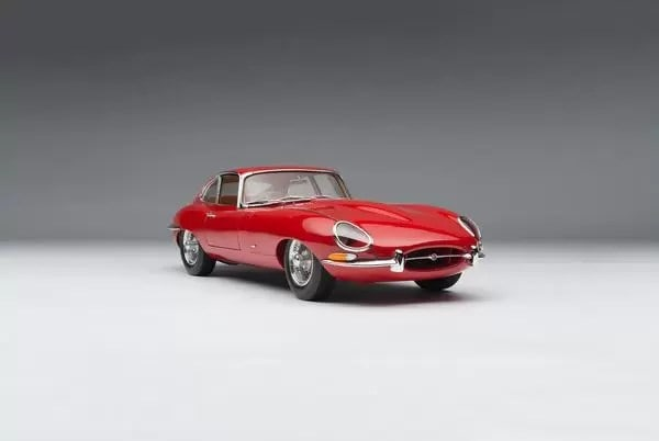 1 Classic Cars of All Time