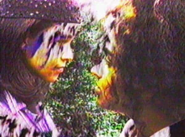 Her sweetness lingers, 1994