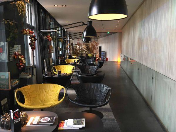 Amsterdam Art Hotel