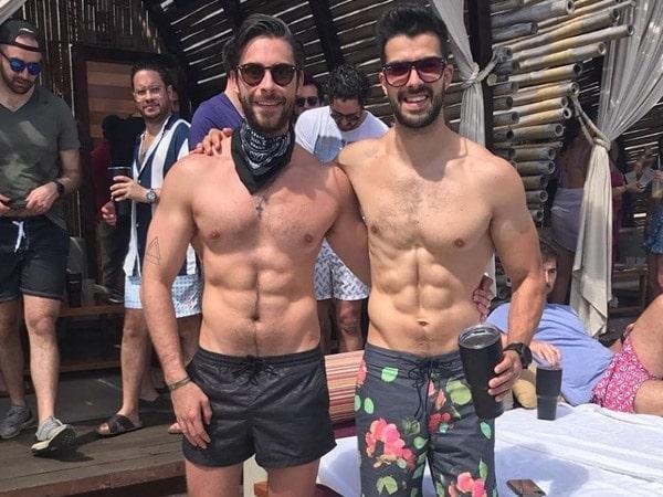 Guide gay de Cabo
