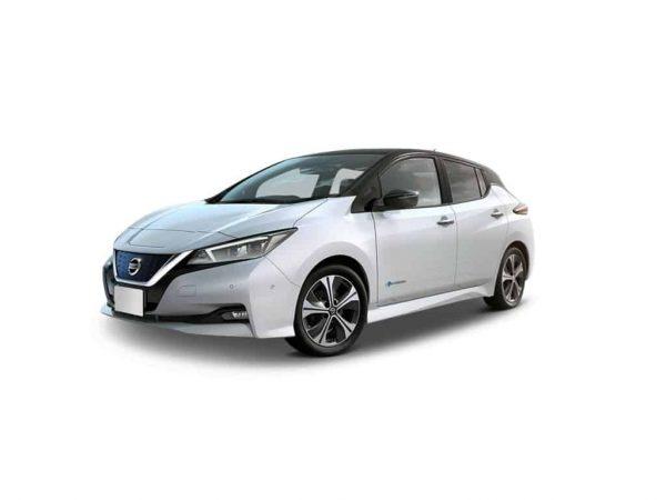 Nissan Leaf Forward Lease
