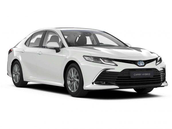 Toyota Camry Hybrid Active