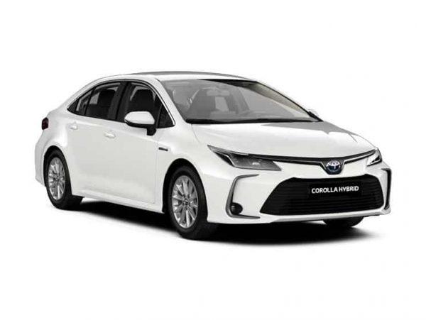 Toyota Corolla Sedan Hybrid Active