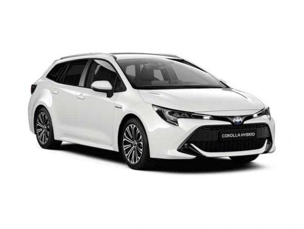 Toyota Corolla Touring Sports 2.0 Hybrid Dynamic