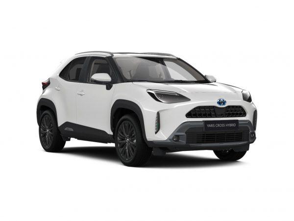 Toyota Yaris Cross 1.5 Hybrid Adventure