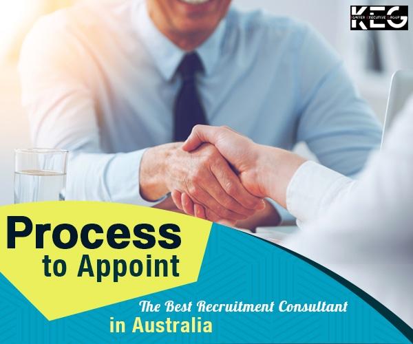 recruitment consultant Australia