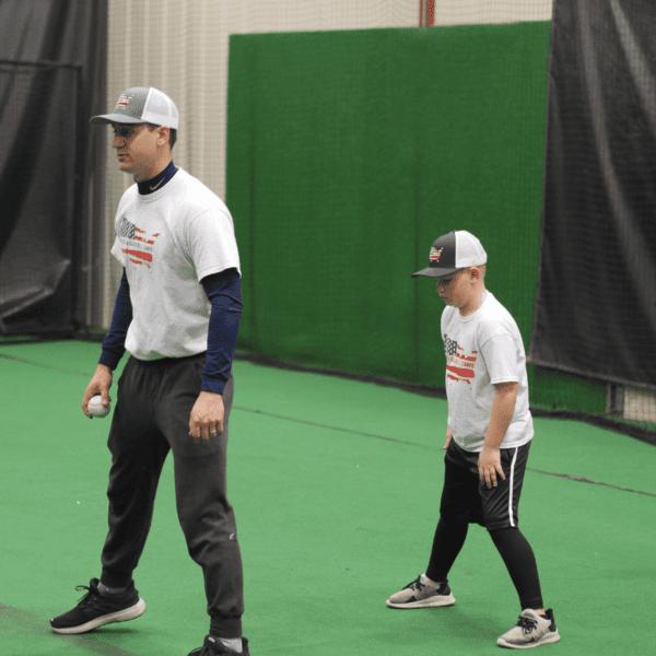 Coach instruction