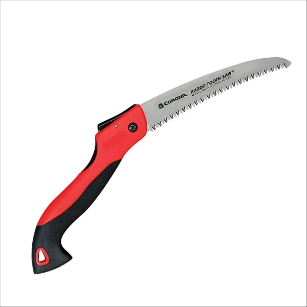 Corona-RS-7245-Razor-Tooth-Folding-Saw-7-Inch-Curved-Blade