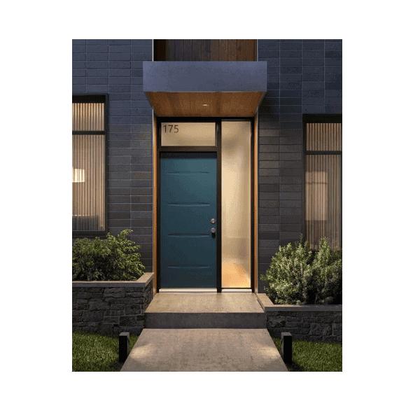 Portes et fenêtres - Tao