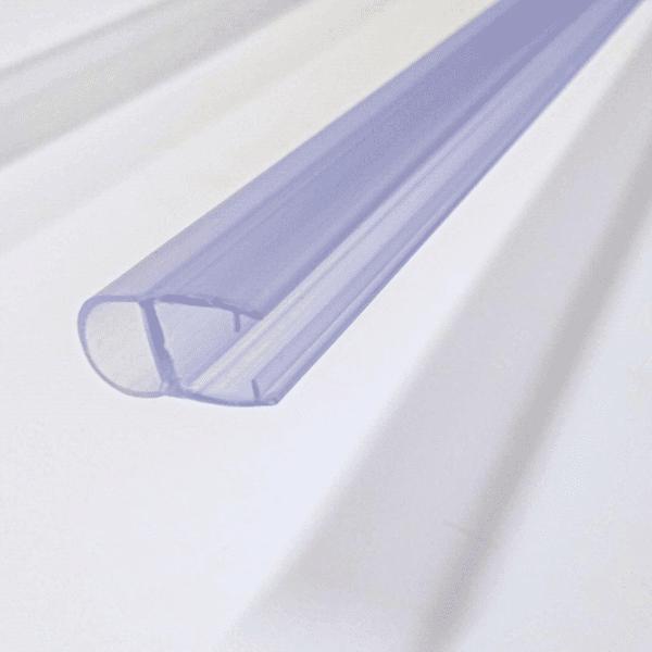 Door cushion 8mm glass shower door parts