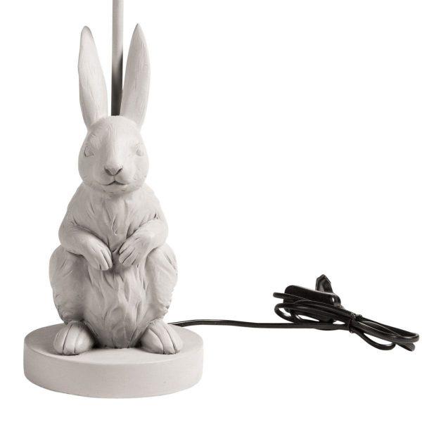 byon lamp konijn detail