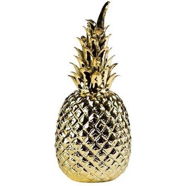 Pols Potten Ananas goud