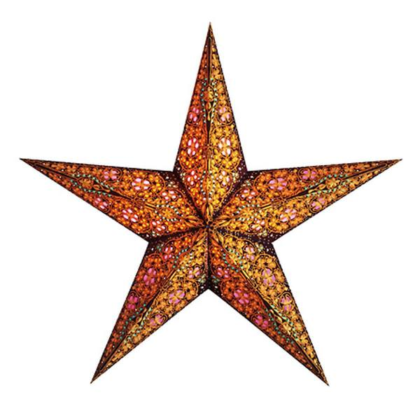Van Verre Star Kalea Amber