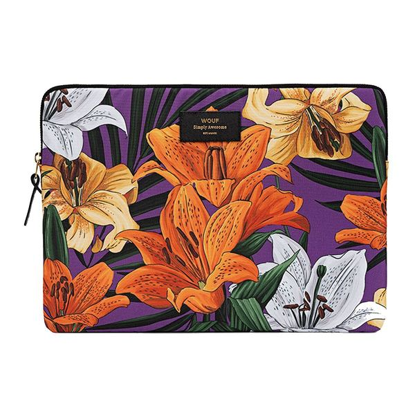 WOUF hawaii laptophoes 13inch latop