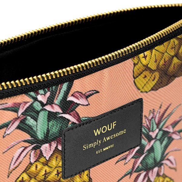 wouf ipad air sleeve ananas 2