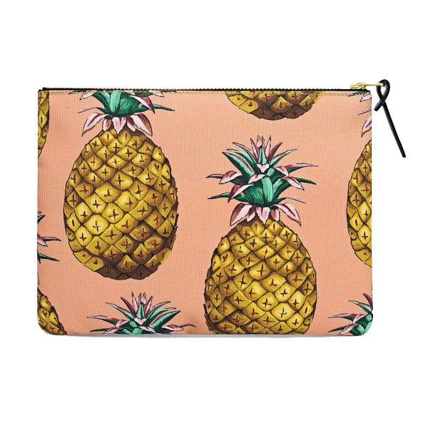wouf large pouch ananas 4