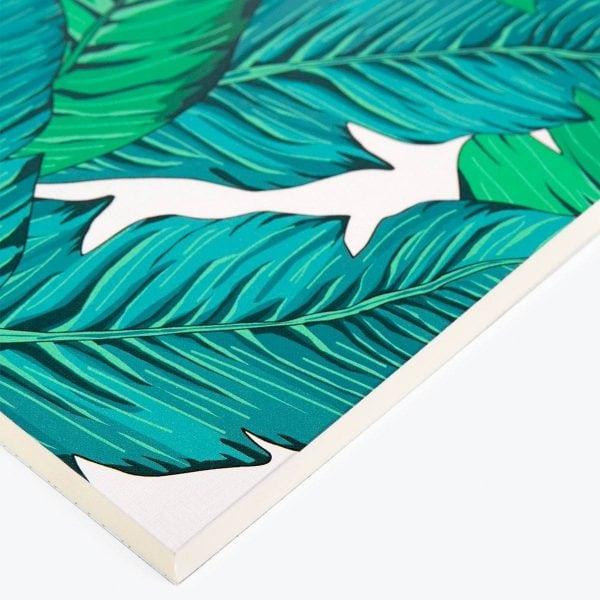 wouf notitieboekje tropical a5 4