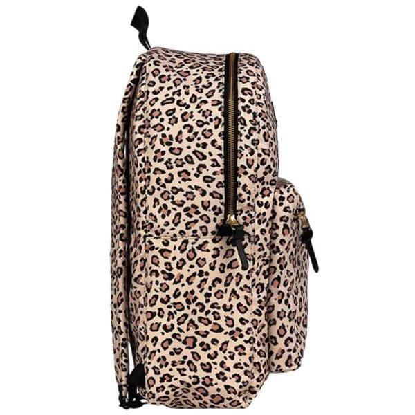 Pink Savannah Backpack zijkant