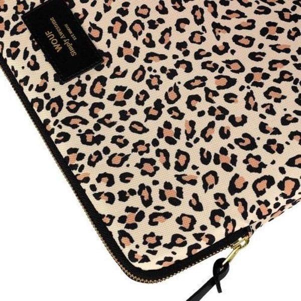 """Pink Savannah Laptophoes 13"""" detail"""