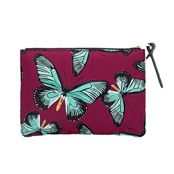 wouf small pouch butterfly 4