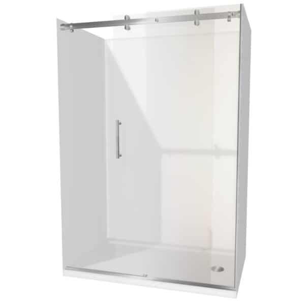 1400 x 900 Urban alcove Shower Henry Brooks rh