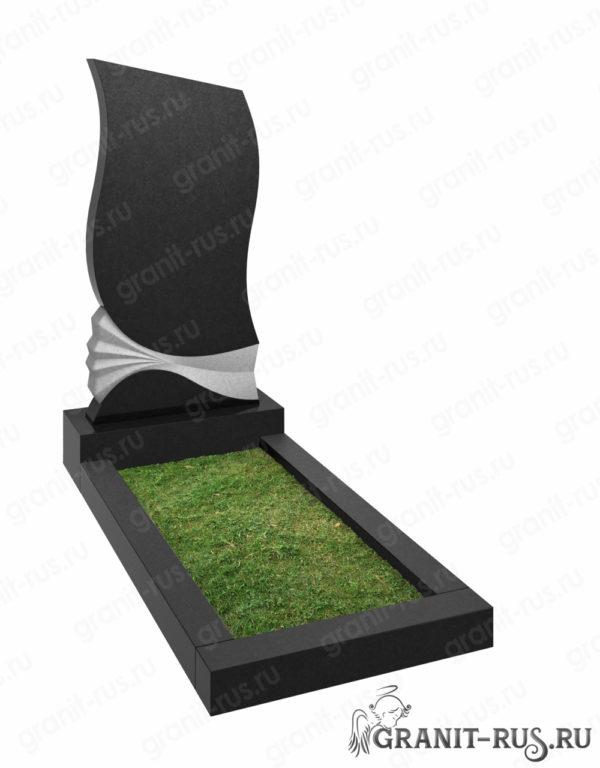 Купить недорогой гранитный памятник в Оболенске