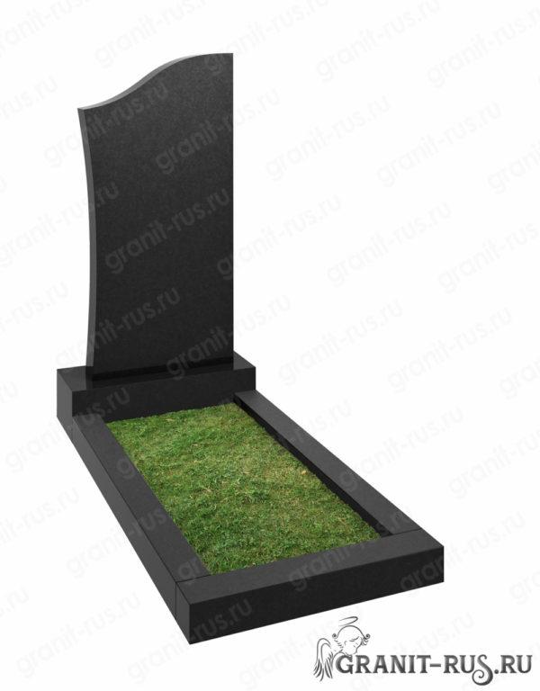 Заказать и купить гранитный памятник на кладбище