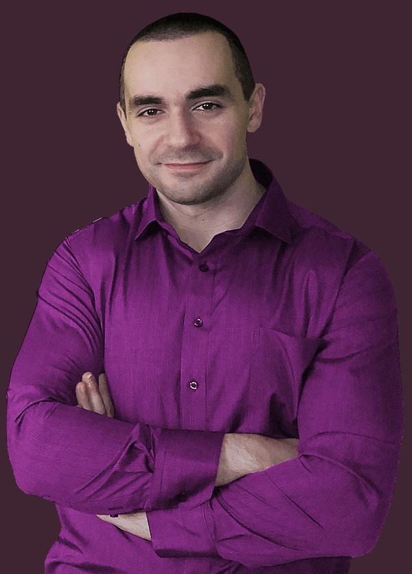 Paweł Walczak perswazja w biznesie